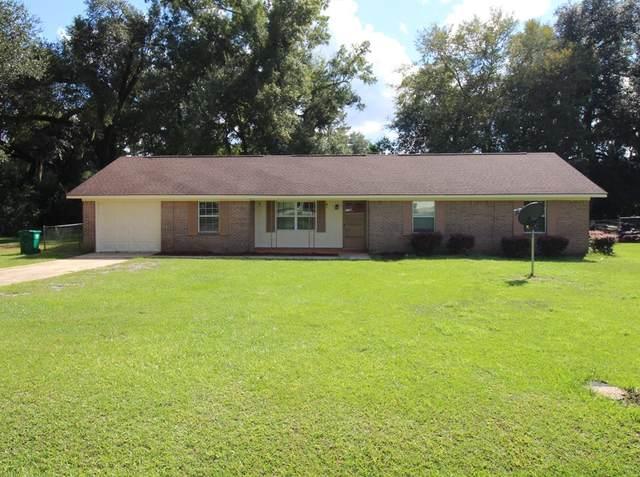 308 Raintree Dr, Albany, GA 31705 (MLS #148665) :: Crowning Point Properties