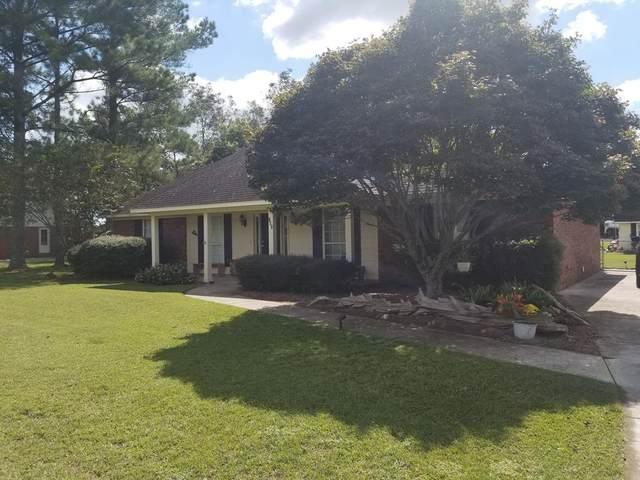 148 Century Road E, Leesburg, GA 31763 (MLS #148687) :: Crowning Point Properties