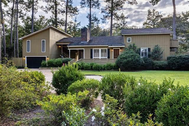690 Creekside Drive, Leesburg, GA 31763 (MLS #148697) :: Hometown Realty of Southwest GA