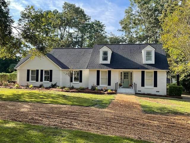 2715 N Doublegate, Albany, GA 31721 (MLS #148698) :: Crowning Point Properties