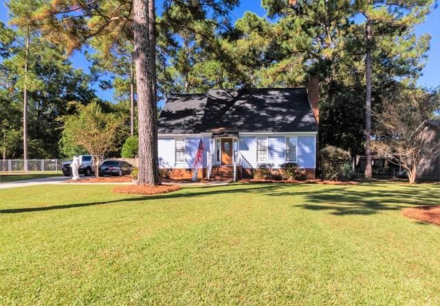 3409 Forest Ridge Drive, Albany, GA 31721 (MLS #148699) :: Hometown Realty of Southwest GA