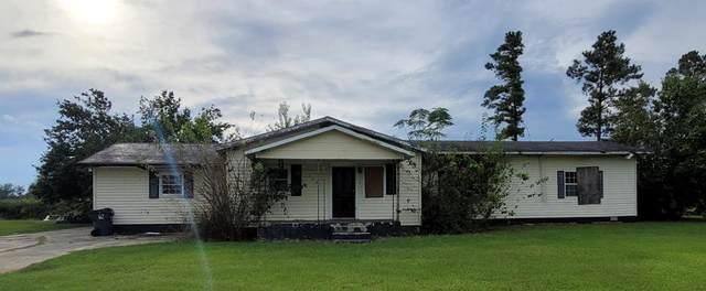 2001 Cloverdale Circle, Cordele, GA 31015 (MLS #148705) :: Crowning Point Properties
