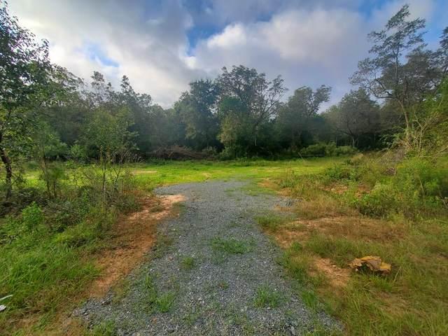 Lot 3 Pat Whatley Road, Dawson, GA 39842 (MLS #148708) :: Hometown Realty of Southwest GA