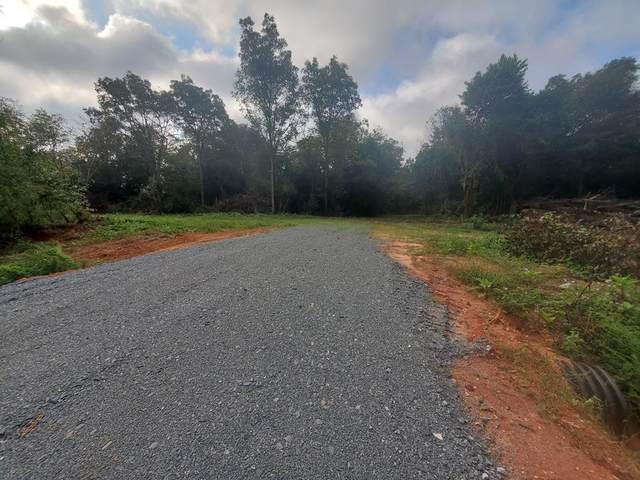 Lot 4 Pat Whatley Road, Dawson, GA 39842 (MLS #148709) :: Hometown Realty of Southwest GA