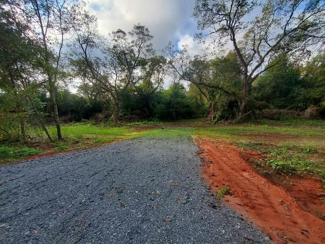 Lot 7 Pat Whatley Road, Dawson, GA 39842 (MLS #148711) :: Hometown Realty of Southwest GA