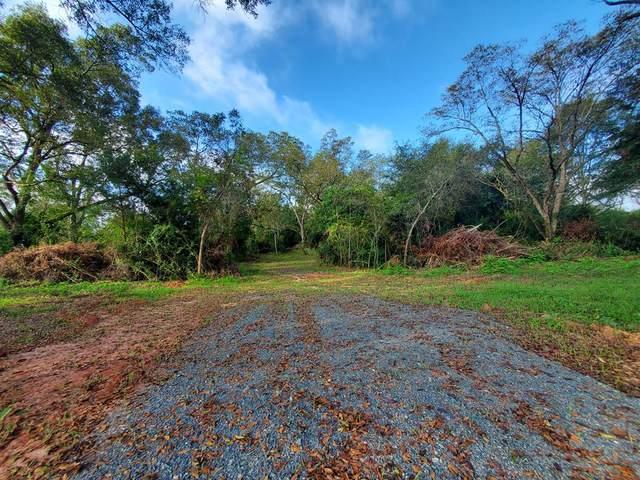Lot 10 Jones Mill Road, Dawson, GA 39842 (MLS #148714) :: Hometown Realty of Southwest GA