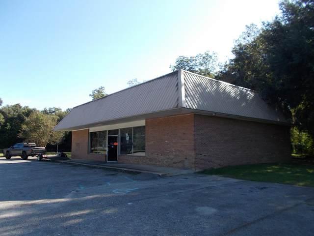 426 Cordele Road, Albany, GA 31705 (MLS #148716) :: Hometown Realty of Southwest GA
