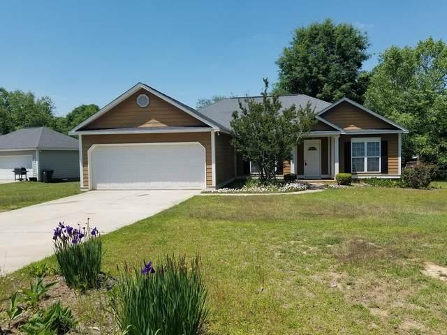 136 Birchwood Drive, Leesburg, GA 31763 (MLS #148718) :: Hometown Realty of Southwest GA