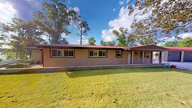 1707 Cromartie Beach Drive, Albany, GA 31705 (MLS #148719) :: Hometown Realty of Southwest GA
