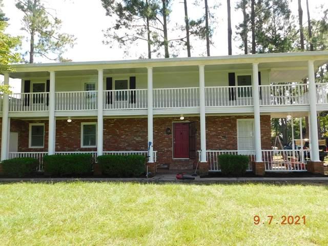 134 NE Church St., N.E., Baconton, GA 31716 (MLS #148721) :: Virtual Realty Team LLC