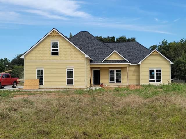 112 Delores Drive, Leesburg, GA 31763 (MLS #148724) :: Hometown Realty of Southwest GA