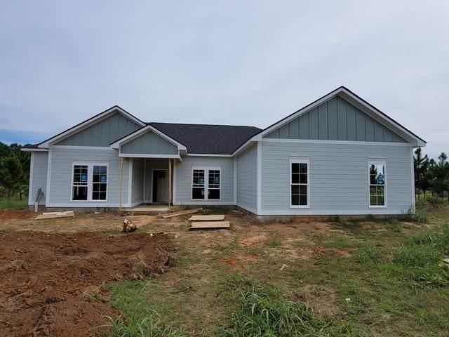921 Armena Road, Leesburg, GA 31763 (MLS #148725) :: Hometown Realty of Southwest GA