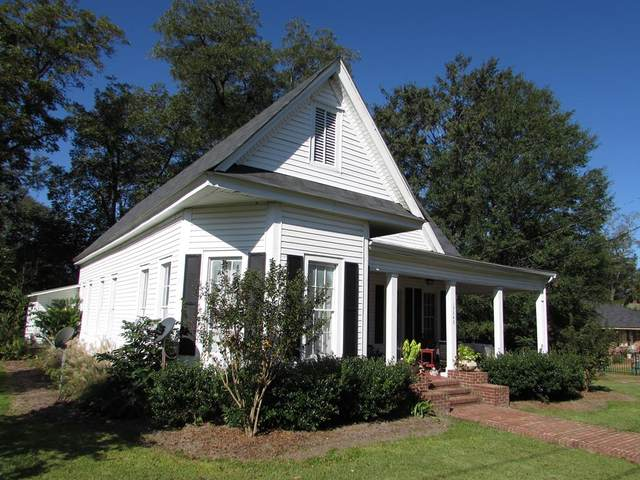 17343 S Highland Avenue, Arlington, GA 39813 (MLS #148726) :: Crowning Point Properties