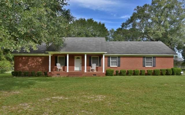 1521 Antioch Rd, Albany, GA 31705 (MLS #148733) :: Hometown Realty of Southwest GA
