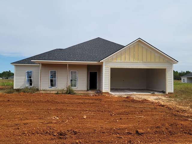 143 Scarlet Way, Leesburg, GA 31763 (MLS #148734) :: Hometown Realty of Southwest GA