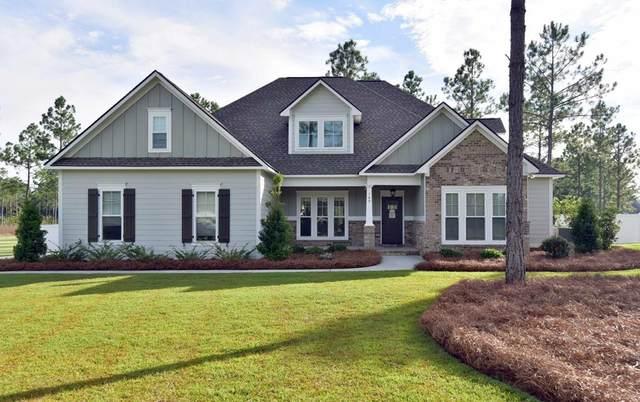 169 Balmoral Drive, Leesburg, GA 31763 (MLS #148738) :: Hometown Realty of Southwest GA