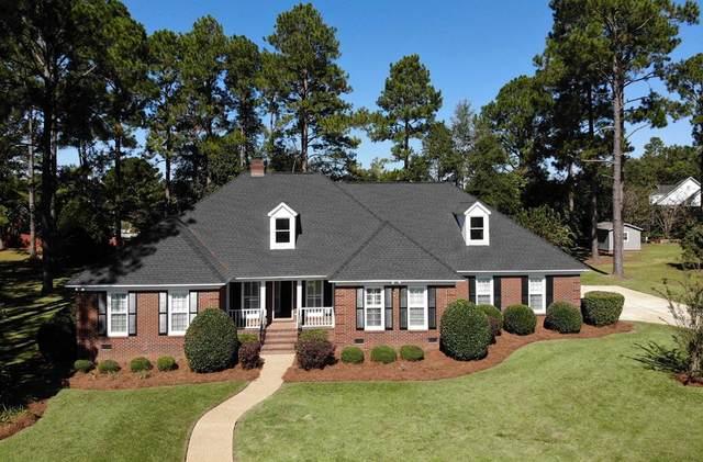 5007 Barrington Dr, Albany, GA 31721 (MLS #148740) :: Hometown Realty of Southwest GA