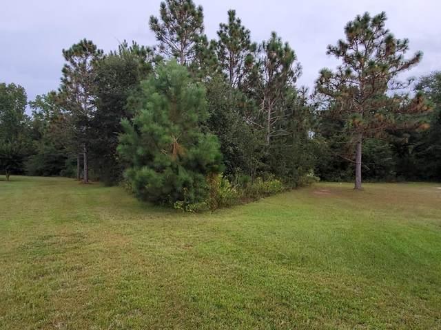 Lot 191 Marlee Court, Leesburg, GA 31763 (MLS #148746) :: Crowning Point Properties