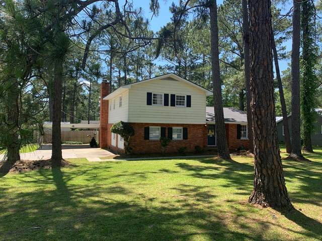1800 Dawson Road, Albany, GA 31707 (MLS #148748) :: Hometown Realty of Southwest GA