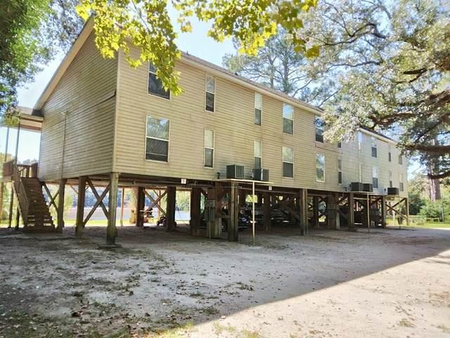 2500 #1 Crusoe Village, Albany, GA 31701 (MLS #148749) :: Hometown Realty of Southwest GA