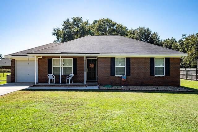 195 Fifth Street, Leesburg, GA 31763 (MLS #148750) :: Crowning Point Properties
