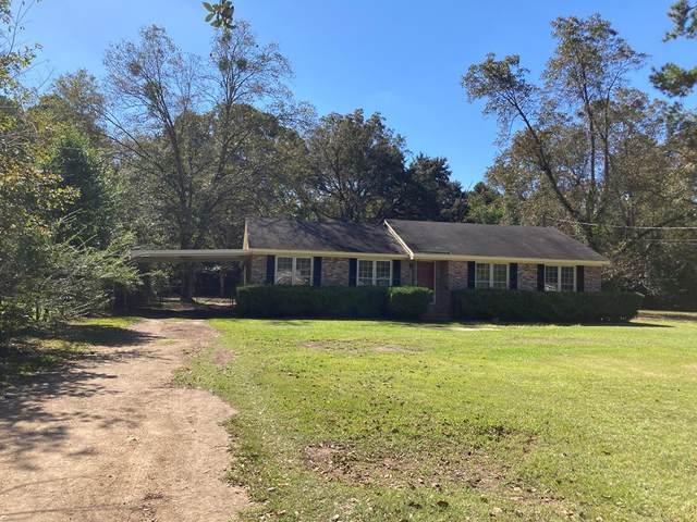 1422 Broach Avenue, Albany, GA 31705 (MLS #148751) :: Crowning Point Properties