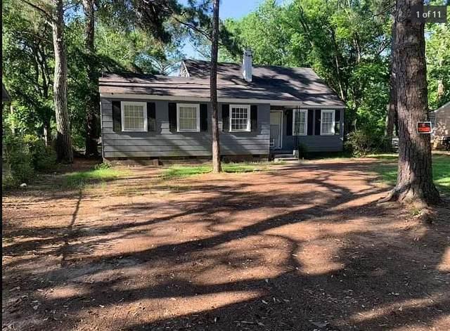 1306 Avalon Ave, Albany, GA 31707 (MLS #148752) :: Hometown Realty of Southwest GA