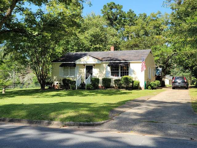 1403 Tenth Ave, Albany, GA 31707 (MLS #148753) :: Hometown Realty of Southwest GA