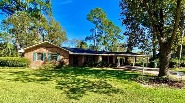 138 Newman Drive Se, Dawson, GA 39842 (MLS #148756) :: Crowning Point Properties