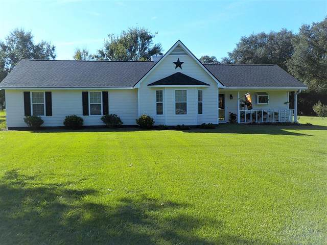 10441 Gravel Hill Road, Albany, GA 31005 (MLS #148757) :: Crowning Point Properties