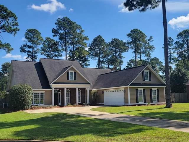 2206 Old Dominion Drive, Albany, GA 31721 (MLS #148758) :: Hometown Realty of Southwest GA