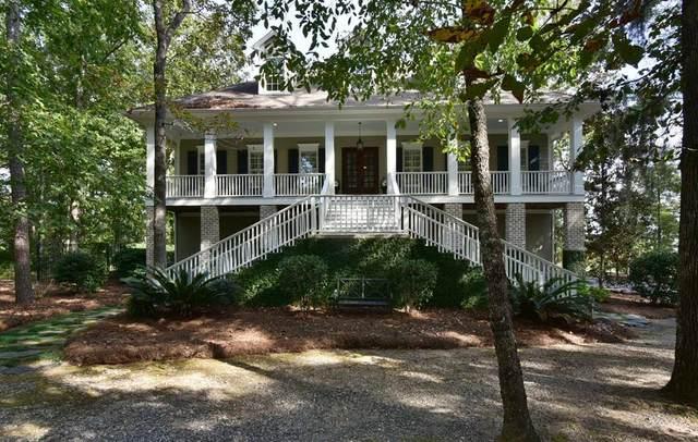 104 Grand Oaks Court, Albany, GA 31721 (MLS #148760) :: Hometown Realty of Southwest GA