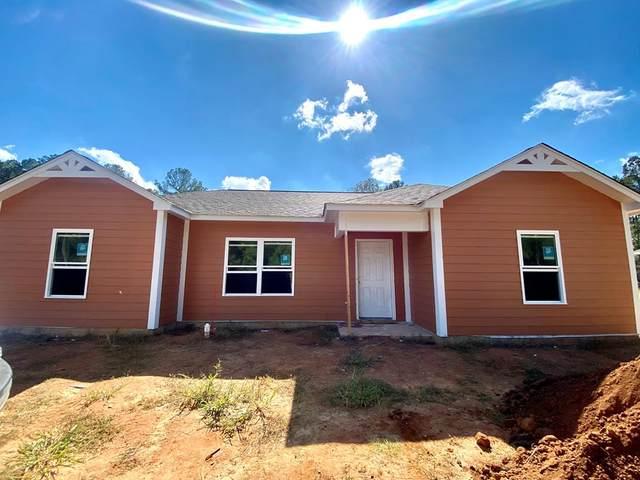 138 Canal Street, Leesburg, GA 31763 (MLS #148762) :: Hometown Realty of Southwest GA
