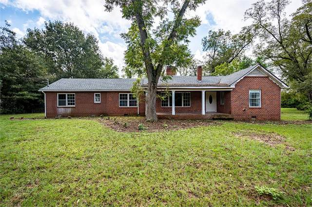 916 Cordele Road, Albany, GA 31705 (MLS #148763) :: Hometown Realty of Southwest GA