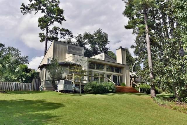 2510 Fox Ridge Dr, Albany, GA 31721 (MLS #148764) :: Hometown Realty of Southwest GA