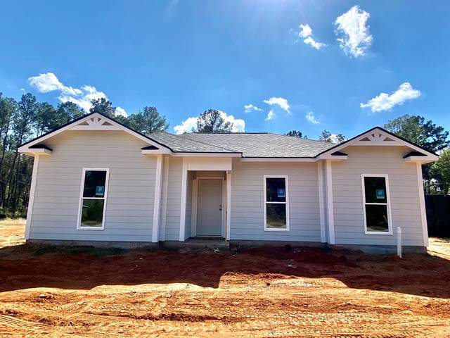 142 Canal Street, Leesburg, GA 31763 (MLS #148765) :: Hometown Realty of Southwest GA