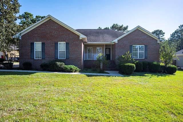 220 Winnstead Drive, Leesburg, GA 31763 (MLS #148778) :: Virtual Realty Team LLC