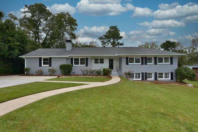 1605 Gail Avenue, Albany, GA 31707 (MLS #148783) :: Virtual Realty Team LLC