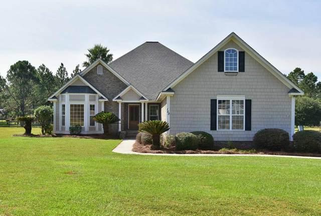 168 Widgeon Drive, Leesburg, GA 31763 (MLS #148784) :: Virtual Realty Team LLC