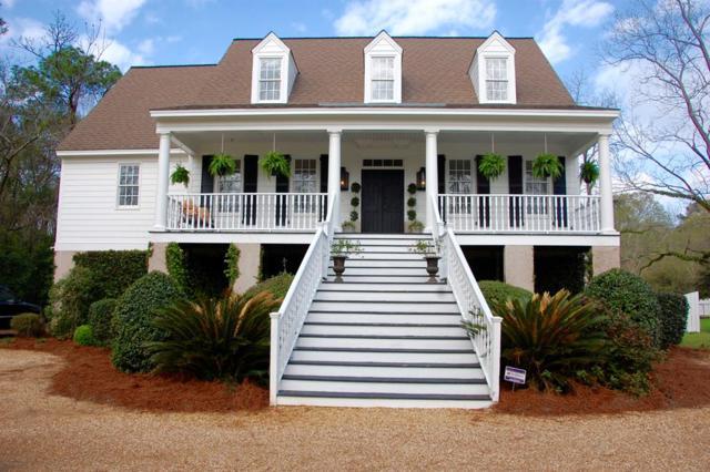611 Byron Plantation Road, Albany, GA 31721 (MLS #138568) :: RE/MAX