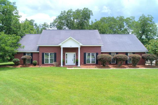121 Barrondale Court, Leesburg, GA 31763 (MLS #139585) :: RE/MAX
