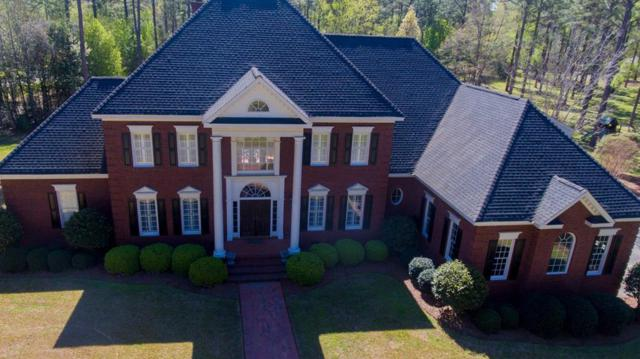4106 Quail Hollow Road, Albany, GA 31721 (MLS #140362) :: RE/MAX