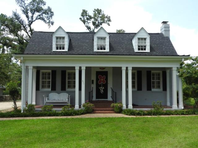 931 3RD AVE, Albany, GA 31701 (MLS #140633) :: RE/MAX