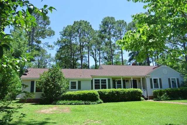 1418 Pinecrest Dr, Albany, GA 31707 (MLS #140641) :: RE/MAX