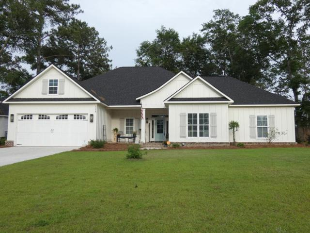 328 Willow Lake Drive, Leesburg, GA 31763 (MLS #140806) :: RE/MAX
