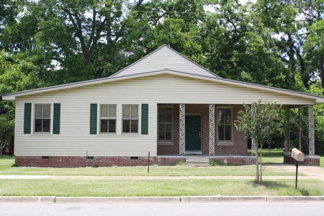 71 Harney Street, Camilla, GA 31730 (MLS #140848) :: RE/MAX