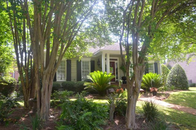 614 Russell Road, Albany, GA 31721 (MLS #140987) :: RE/MAX