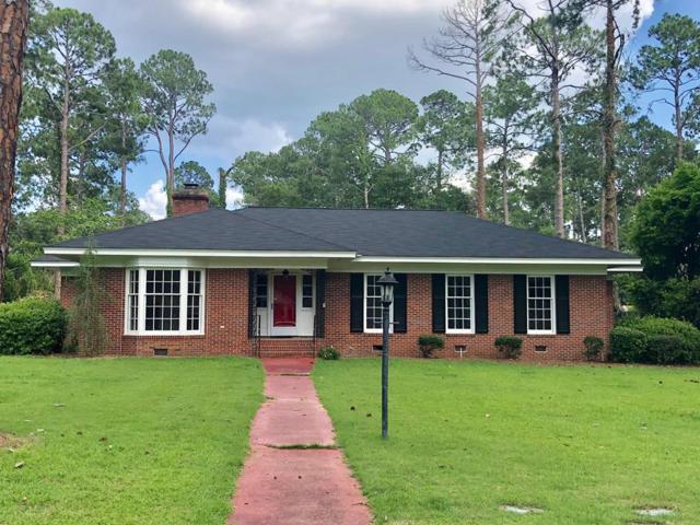 506 Pinecrest Dr, Albany, GA 31707 (MLS #141075) :: RE/MAX