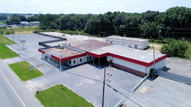320 E Oglethorpe, Albany, GA 31705 (MLS #141330) :: RE/MAX