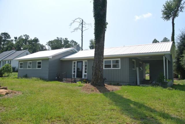 116 Rosewood Drive N, Albany, GA 31705 (MLS #141442) :: RE/MAX